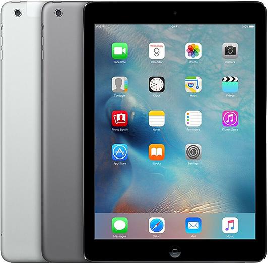 Ремонт iPad Air в Калининграде