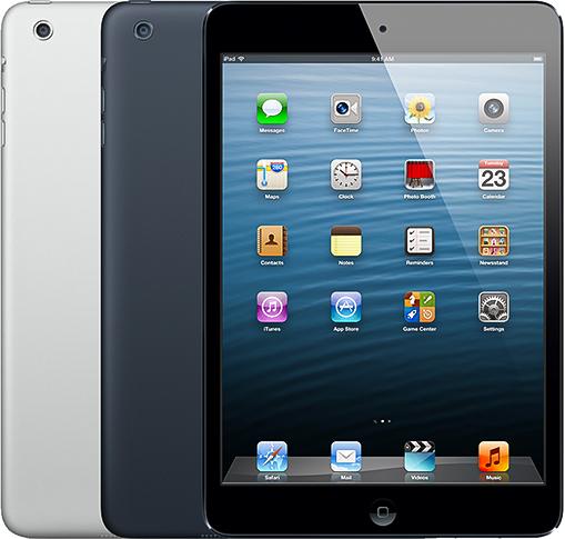 Ремонт iPad mini 2/3 в Калининграде