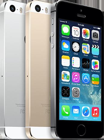 Ремонт iPhone 5/5S в Калининграде