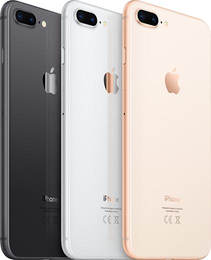 Ремонт iPhone 8 Plus в Калининграде