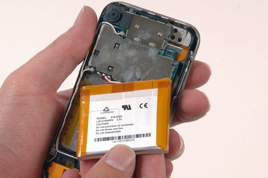 Как определить, нуждается ли ваш iPhone или iPad в замене аккумулятора