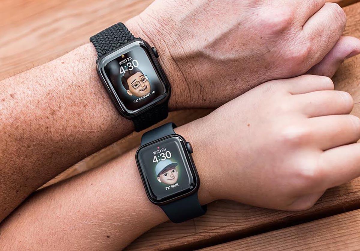 Как настроить Apple Watch в семье для человека, у которого нет iPhone
