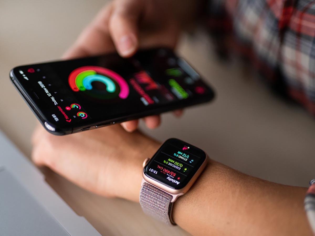 Как откалибровать все датчики и сенсоры Apple Watch